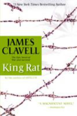 Cover image for King Rat