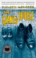 The Giant's House