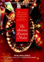 The Solemn Lantern Maker