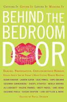 Behind the Bedroom Door