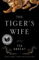 The Tiger's Wife [book Club Set]