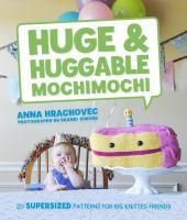 Image: Huge & Huggable Mochimochi