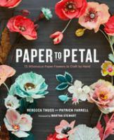 Paper to Petal