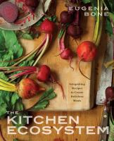The Kitchen Ecosystem