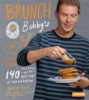 Brunch @ Bobby's : 140 recipes for the best part of the weekend