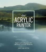 The Acrylic Painter