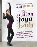 The 21-day Yoga Body