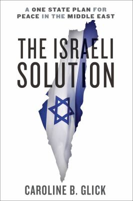 Cover image for The Israeli Solution