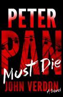 Peter Pan Must Die