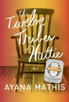 Cover of The Twelve Tribes of Hatti