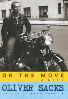 Cover image for On the Move