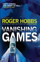Vanishing Games