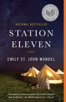 Station eleven a novel