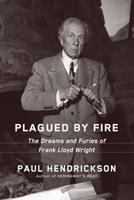 Cover of Plagued by Fire: The Dream