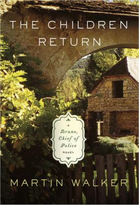Cover image for The Children Return