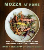 Mozza at Home