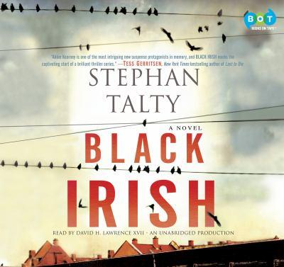 Cover image for Black Irish