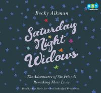 Saturday-night Widows