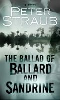 The Ballad of Ballard and Sandrine
