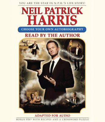 Cover image for Neil Patrick Harris