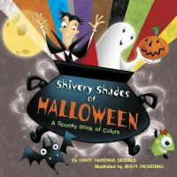 Image: Shivery Shades of Halloween