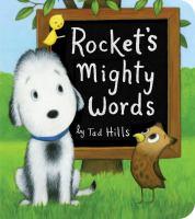 Rocket's Mighty Words