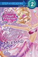 Pretty Pearl Mermaid