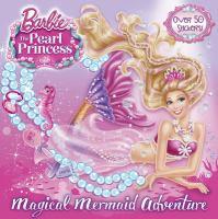 Barbie, the Pearl Princess