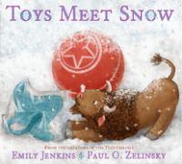 Toys Meet Snow