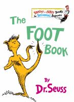 The Foot Book