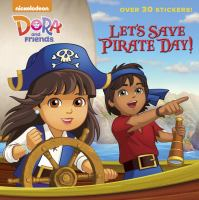 Let's Save Pirate Day