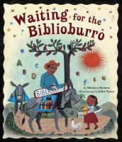 Waiting for the Biblioburro