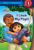 I Love My Papi!