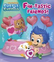 Fin-tastic Friends!