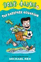 The Backpack Aquarium