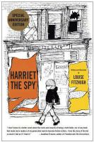 Harriet, the Spy