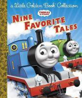Nine Favorite Tales