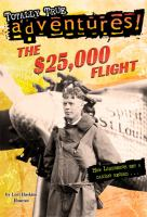 The $25,000 Flight