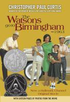 The Watsons Go to Birmingham—1963