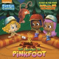 The Legend of Pinkfoot