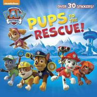 Pups to the Rescue!