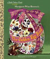 Margaret Wise Brown's The Golden Egg Book