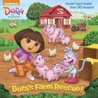 Dora's Farm Rescue!