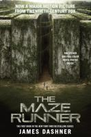 Book Challenge: The Maze Runner