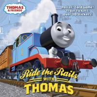 Ride the Rails With Thomas