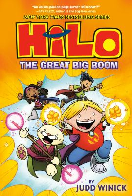 Cover image for Hilo