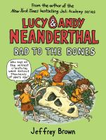 Lucy and Andy Neanderthal