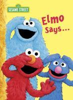 Elmo Says
