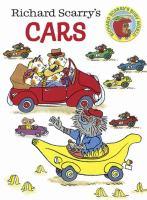 Richard Scarry's Cars