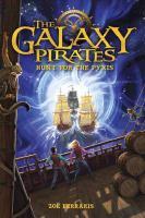 The Galaxy Pirates
